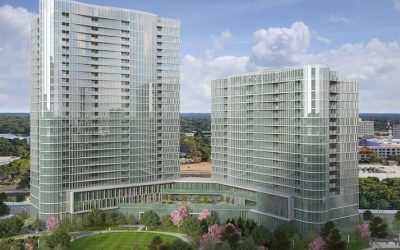 With Rising Demand From Boomers, Senior Housing Developers Shift To More Urban Projects