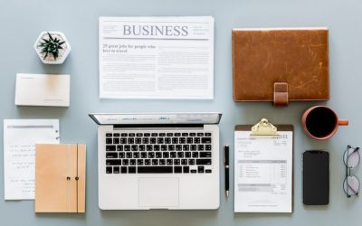 A Complete Checklist and Outline for Moving to a New Office