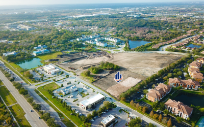 SVN Commercial Advisory Group manages $1.53 million sale of land in Sarasota town center
