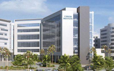 Sarasota Memorial Breaks Ground on New Cancer Tower