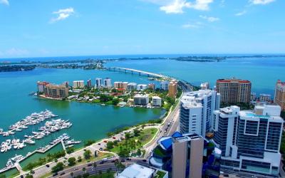 Verizon Ranks Sarasota No. 2 on List of Best Small Cities to Start a Business
