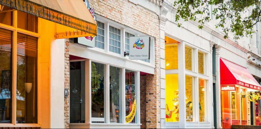Brick-and-Mortar's Pathway: The shopping center is not doomed — if owners can adapt.