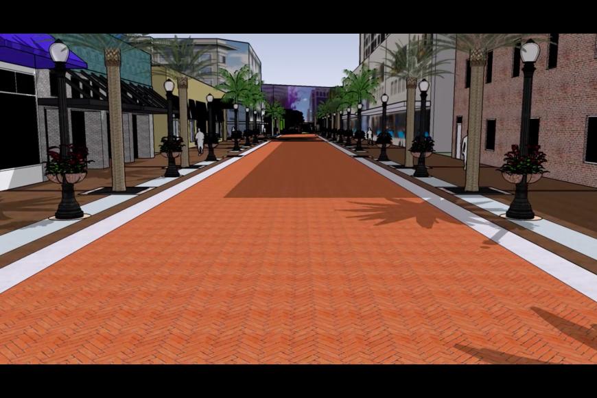 Lemon Avenue project to begin next week
