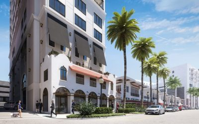 Sarasota Condo Developer Plans Fall Groundbreaking for Florida Property