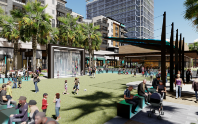 Construction to Start at Landmark Midtown Tampa