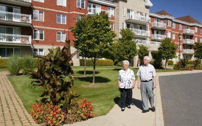 US Rental Demand Begins Rebound, Helped by Seniors