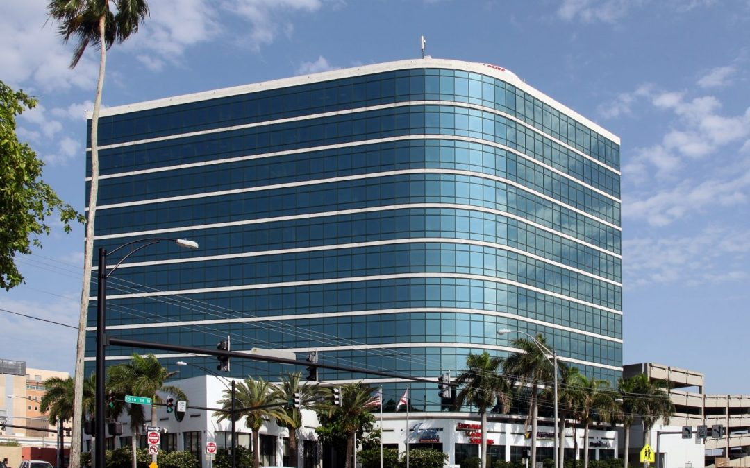 Sarasota Office Market on Pace for Record Fifth Straight Year With Sales Volume Over $150 Million