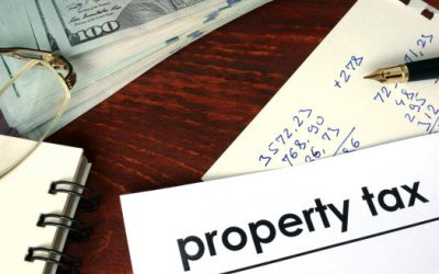 Future Tense? Avoid unnecessary stress by accurately forecasting a property's tax burden.