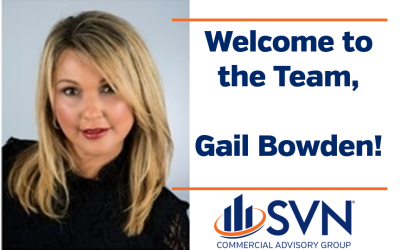 SVN Commercial Advisory Group Expands South Florida Medical Team with Addition of Gail Bowden