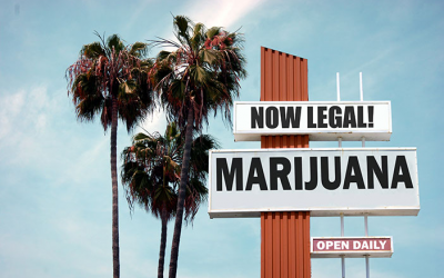 Appetite Strong But Cautious for Cannabis Real Estate