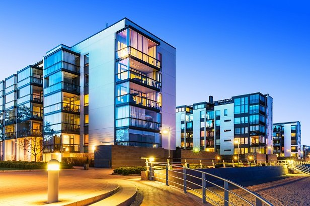 Multifamily Rent Growth Gets Serious
