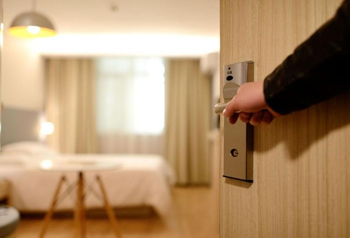 Hotel Revenue Growth Is Slowing, But Not Expected To Crash In A Downturn