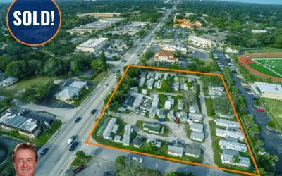 SVN Commercial Advisory Group Manages Sale of 2 Acre Redevelopment Site in Bradenton