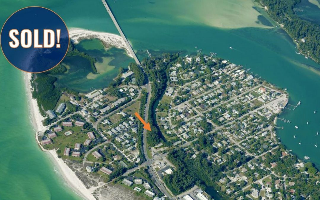 SVN Commercial Advisory Group manages sale of key property on Longboat Key