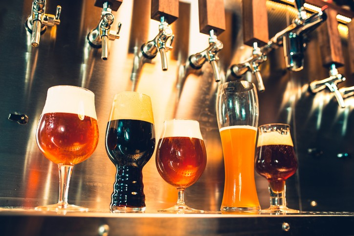 More South Florida Breweries on Tap Despite Uphill Battle for Real Estate