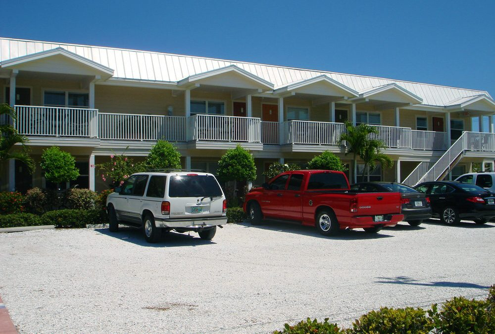 SVN Commercial Advisory Group Manages Sale of The Beach Club at Anna Maria for $3.7M