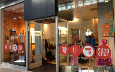 Retailers Launch Holiday Pop-Ups to Test the Market