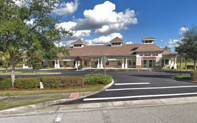 SVN Commercial Advisory Group manages sale of Class A, Medical Surgery Center in Bradenton for $3.6M