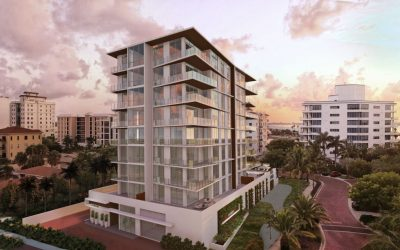 Introducing The Evolution- Sarasota's Newest Downtown Multifamily Project