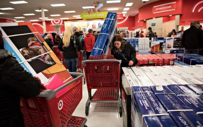 This Black Friday Could Be the Last for Many Stores