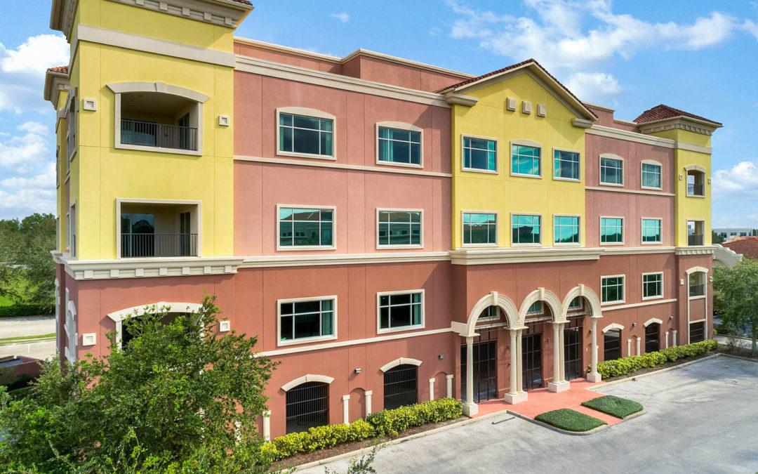 SVN Commercial Advisory Group manages $12 million sale of medical office building