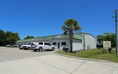 SVN Commercial Advisory Group manages sale of Industrial Flex asset in Sarasota