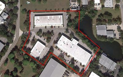 SVN Commercial Advisory Group manages sale of $8.1M Industrial asset in Sarasota