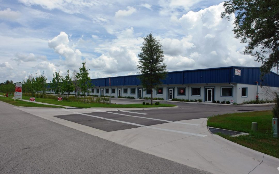 SVN Commercial Advisory Group manages sale of $6.1M Industrial asset in Bradenton