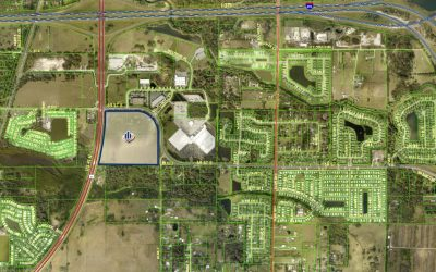SVN Commercial Advisory Group manages sale of $5.35M land and development asset in Palmetto