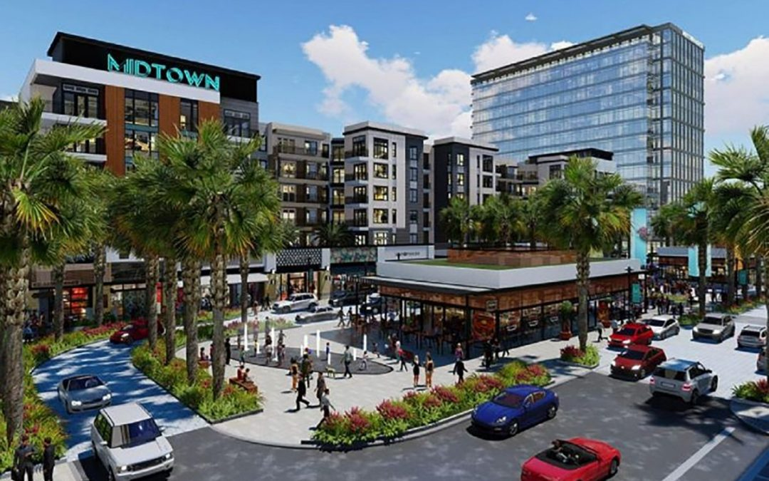 The Bromley Cos. Midtown Tampa