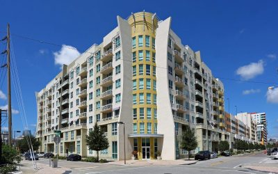 Apartment Complex Doubles in Value in Record-Setting Florida Market