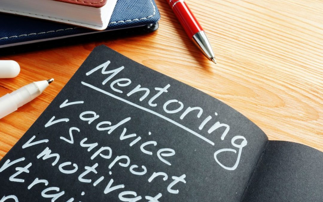 Mentoring a mutually beneficial arrangement in commercial real estate