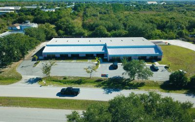 SVN Commercial Advisory Group manages sale of $1.08 million, 14,700 SF Industrial site in Sarasota, FL.