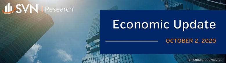 Economic Update 10.2.20