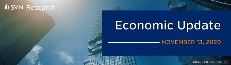 Economic Update   November 13, 2020