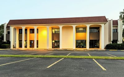 SVN Commercial Advisory Group manages nearly $6.9 million in deals for medical office space