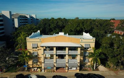 SVN Commercial Advisory Group manages sale of $1.49M Historic Crusader Building in Palmetto