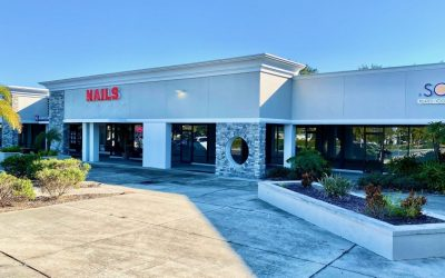 AAA Sarasota Building, Manatee Avenue Retail Plaza Sell for Combined $6.9 Million