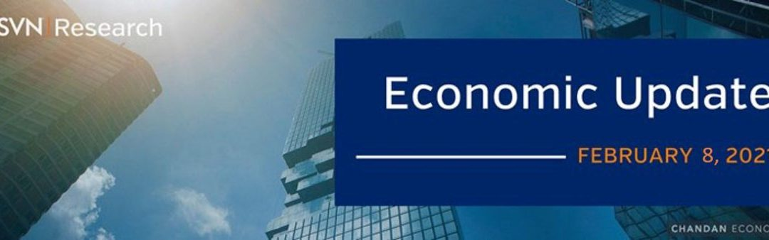 Economic Update | February 8, 2021