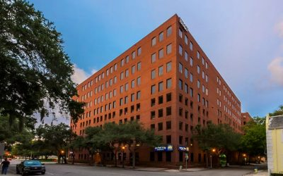 Downtown Sarasota BB&T office building sold for $35 million