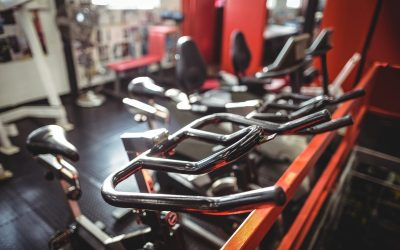 Will Money Come Back into Gyms and Other Hard-Hit Sectors?