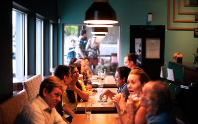 Why the Restaurant Revitalization Fund Will Work Better Than the PPP