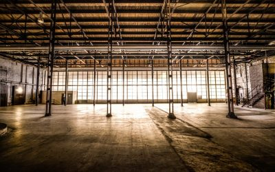 Prologis Expects Industrial Rent Growth Will Be a Record 10% This Year