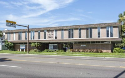 Established Dental Practice Relocates to Tamiami Trail with $1.8M Purchase