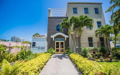 Laser Lounge Spa Brings Flagship Location to Downtown Sarasota