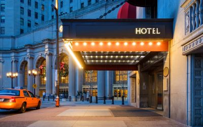 CRE Companies Put Old Hotels to New Uses